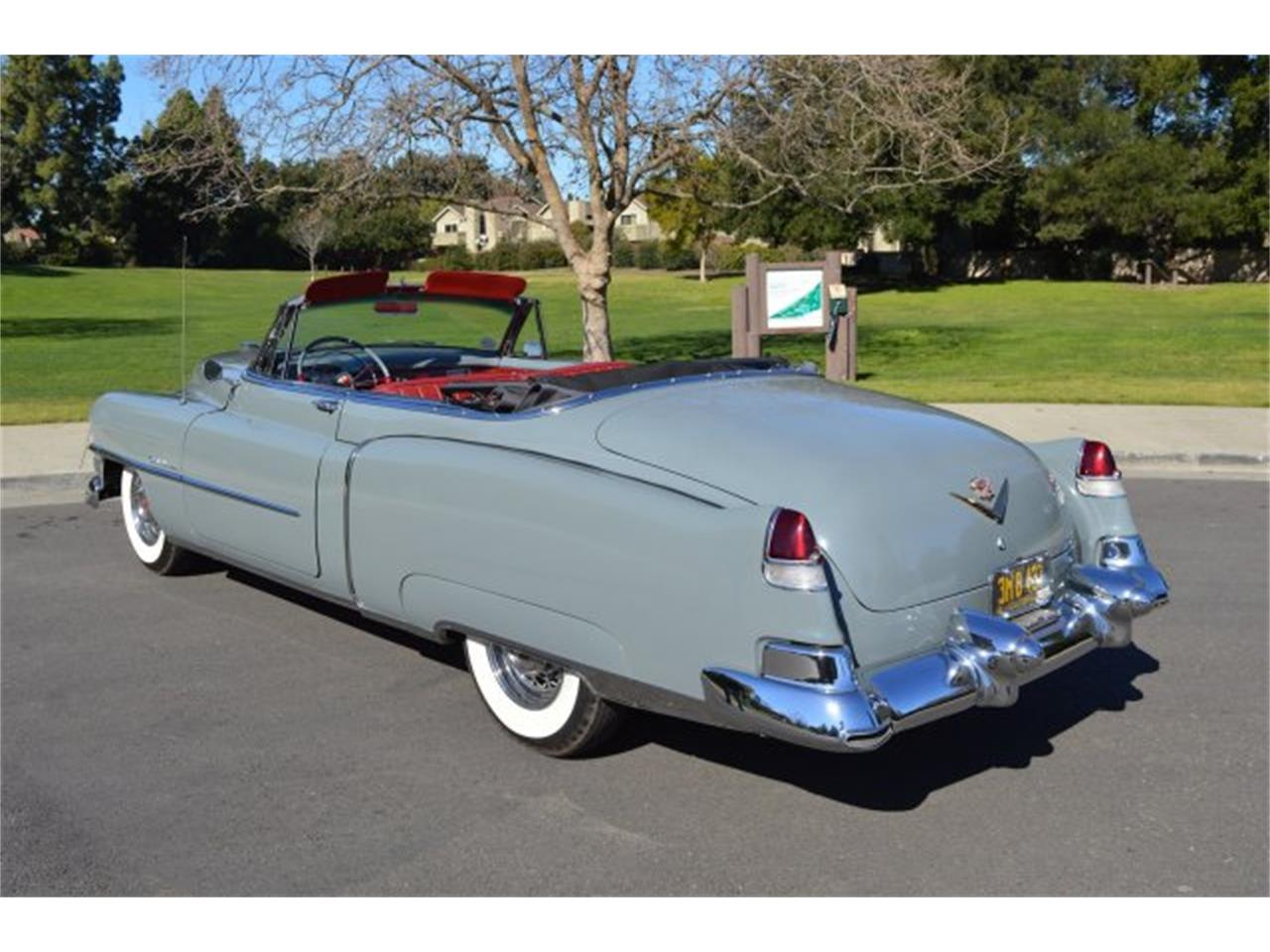 Large Picture of '53 Series 62 located in California - $87,900.00 - PJ3Y