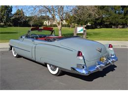 Picture of Classic 1953 Cadillac Series 62 Offered by American Motors Customs and Classics - PJ3Y