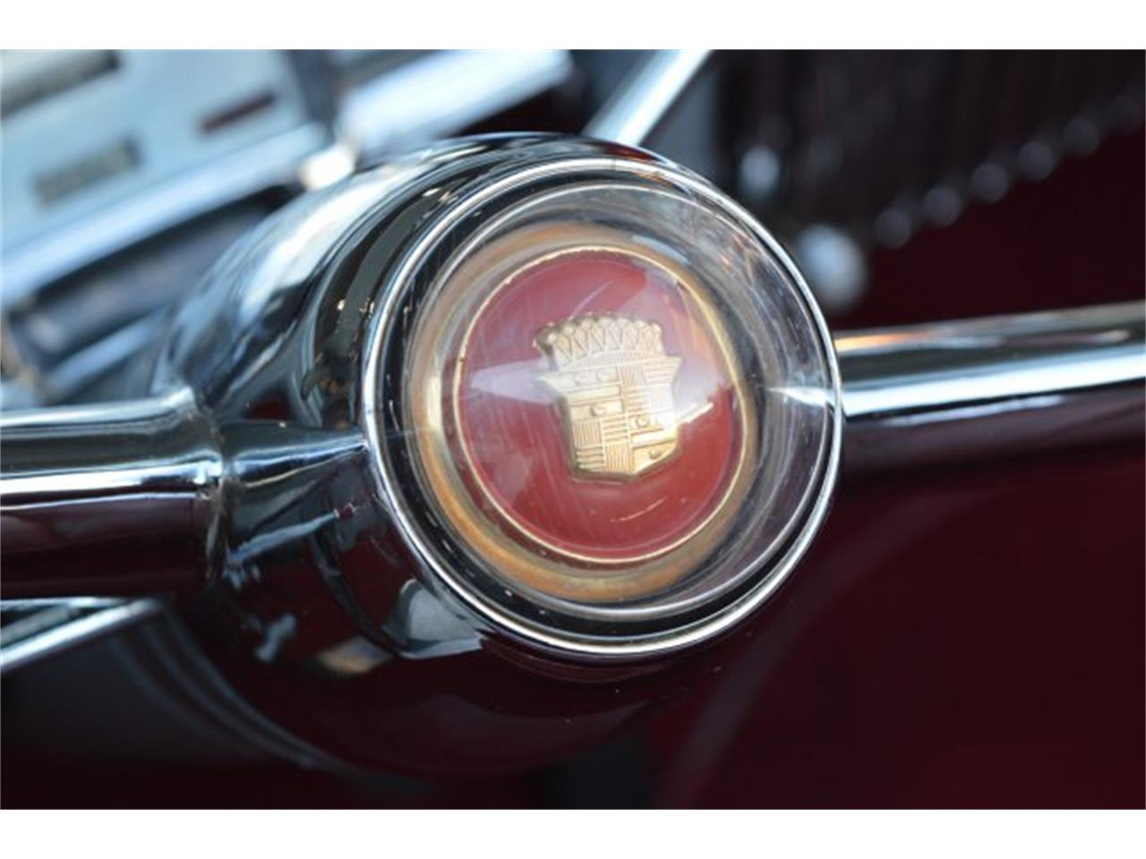Large Picture of 1953 Cadillac Series 62 located in San Jose California - PJ3Y
