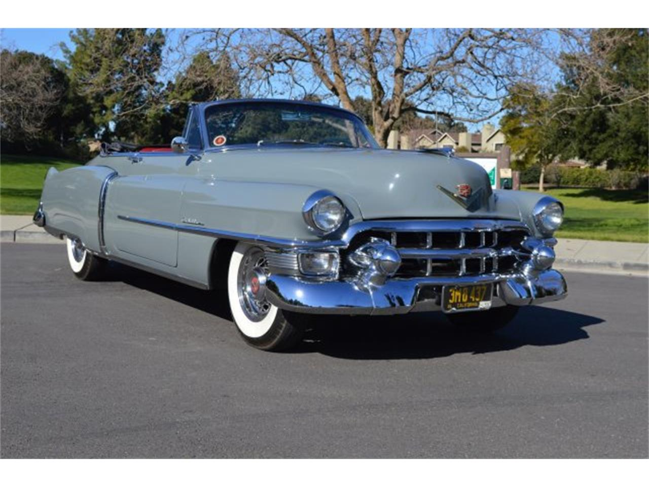 Large Picture of Classic '53 Cadillac Series 62 - $87,900.00 - PJ3Y
