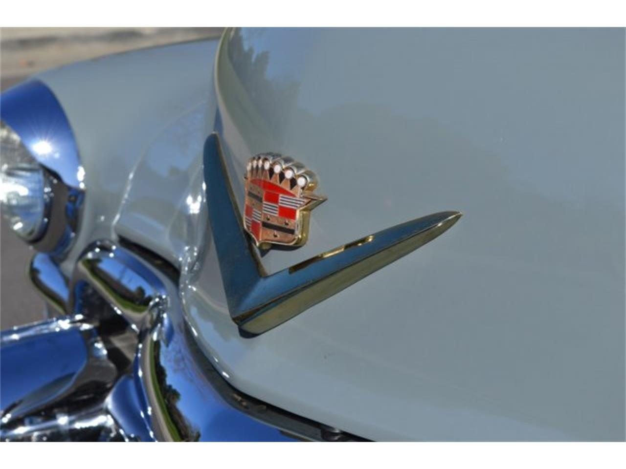Large Picture of Classic 1953 Cadillac Series 62 Offered by American Motors Customs and Classics - PJ3Y