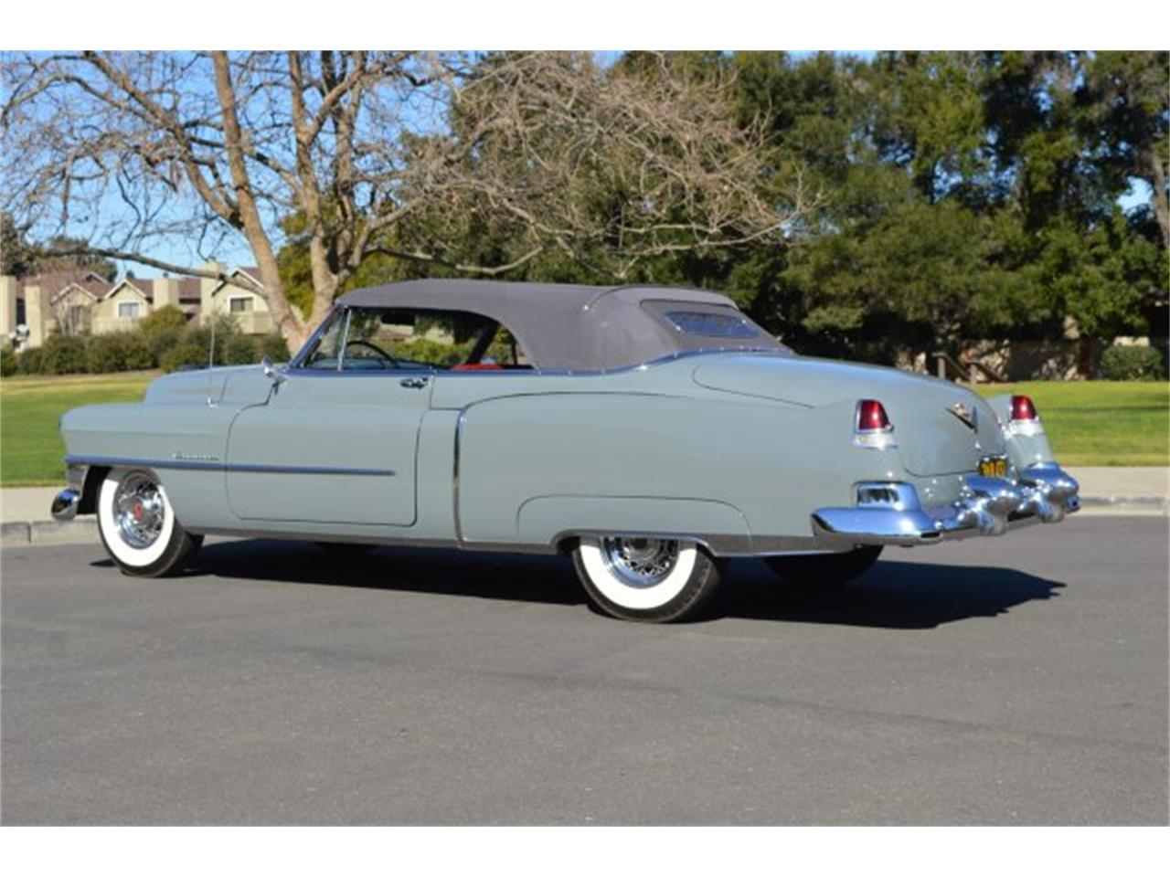 Large Picture of Classic '53 Cadillac Series 62 located in California - $87,900.00 - PJ3Y