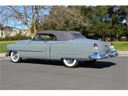 Picture of Classic 1953 Cadillac Series 62 - $87,900.00 Offered by American Motors Customs and Classics - PJ3Y