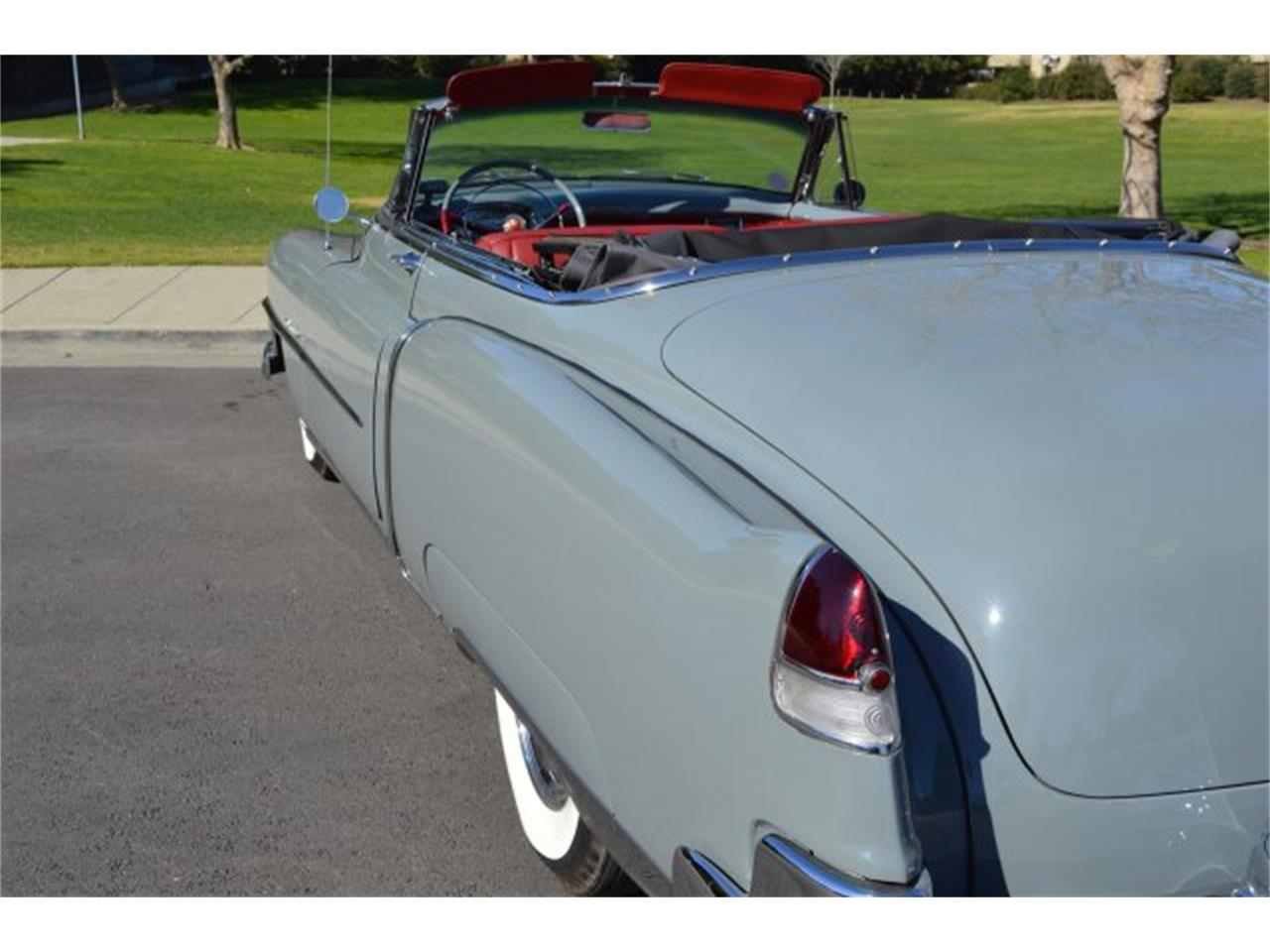 Large Picture of '53 Series 62 Offered by American Motors Customs and Classics - PJ3Y
