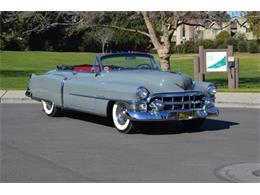Picture of Classic '53 Series 62 located in California Offered by American Motors Customs and Classics - PJ3Y