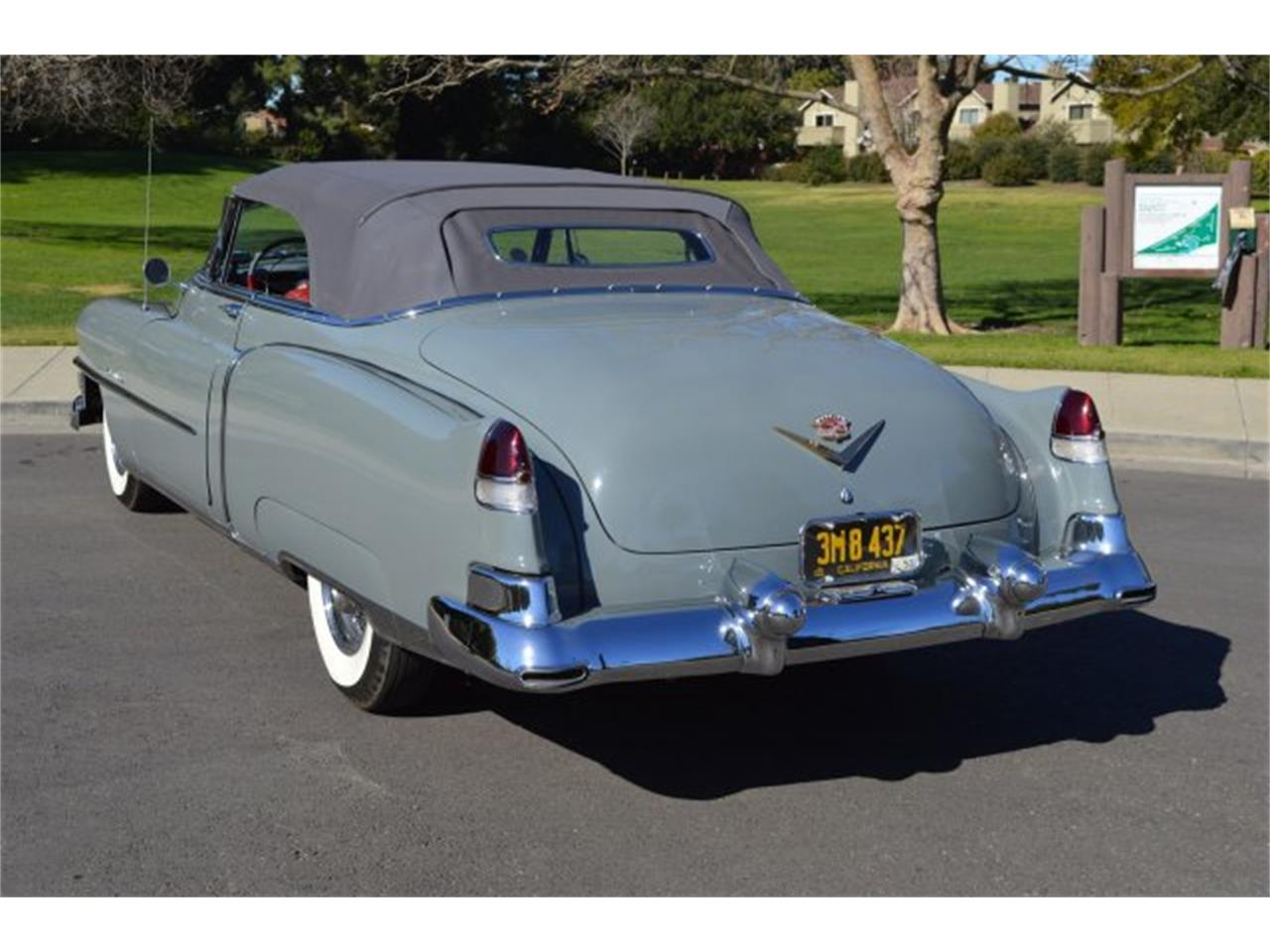 Large Picture of Classic '53 Series 62 located in California - $87,900.00 - PJ3Y