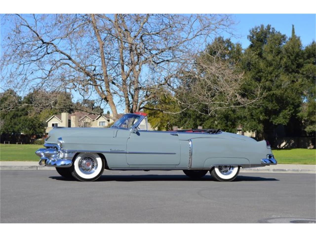 Large Picture of Classic '53 Series 62 - PJ3Y