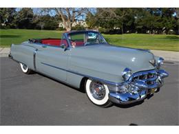 Picture of 1953 Series 62 - PJ3Y