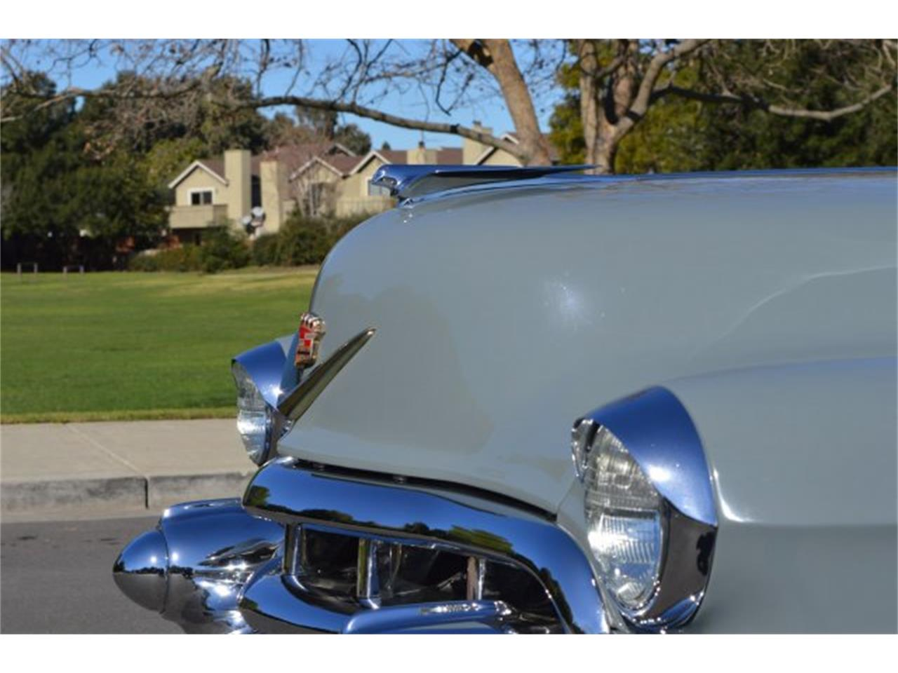 Large Picture of Classic 1953 Series 62 located in San Jose California - $87,900.00 Offered by American Motors Customs and Classics - PJ3Y