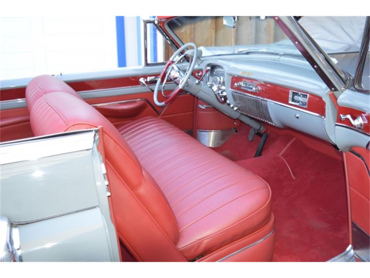 Large Picture of 1953 Series 62 located in California - $87,900.00 Offered by American Motors Customs and Classics - PJ3Y