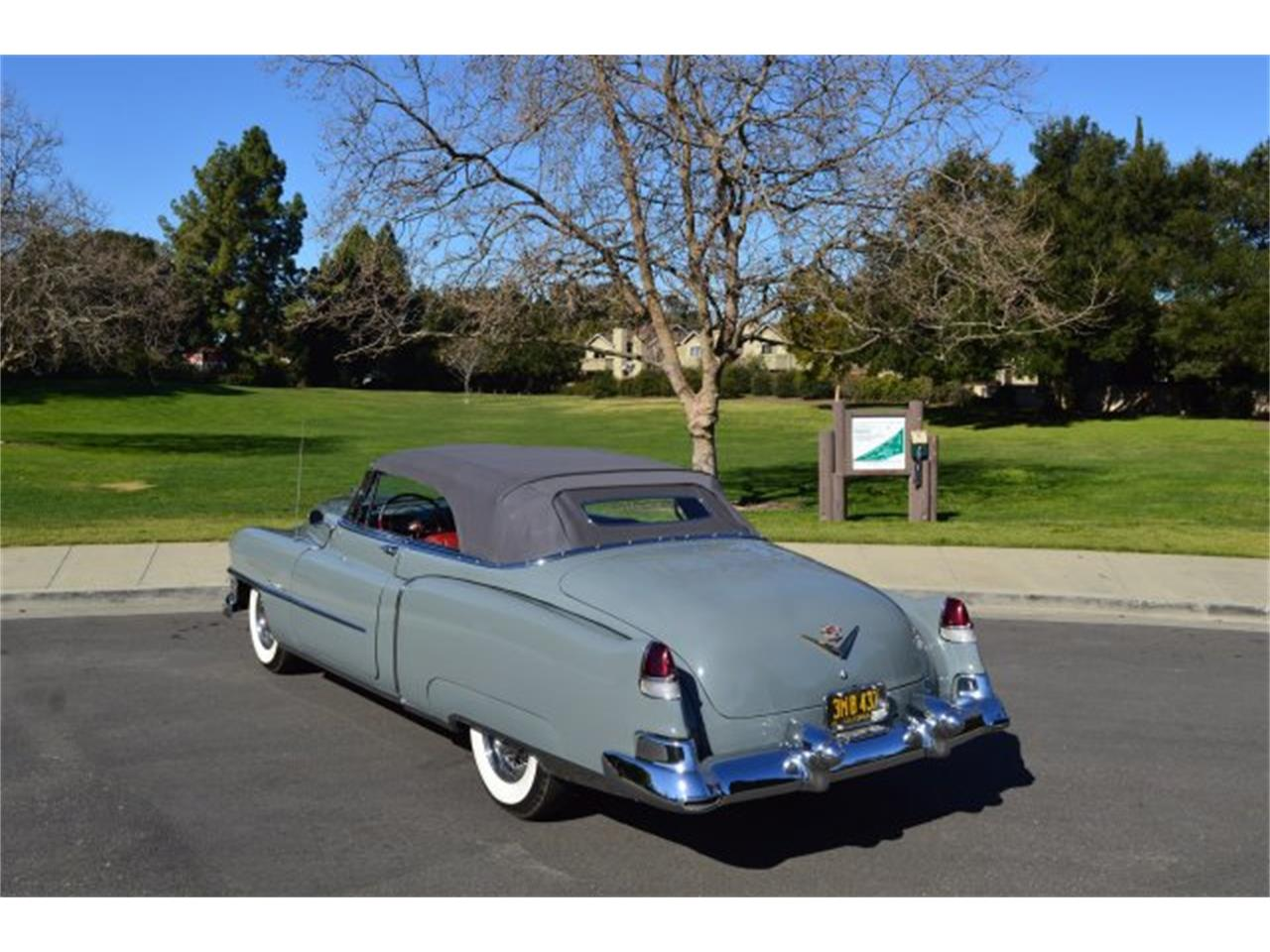 Large Picture of 1953 Series 62 Offered by American Motors Customs and Classics - PJ3Y