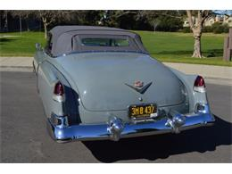 Picture of Classic '53 Cadillac Series 62 located in California - $87,900.00 Offered by American Motors Customs and Classics - PJ3Y