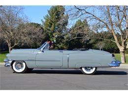 Picture of Classic '53 Cadillac Series 62 - PJ3Y