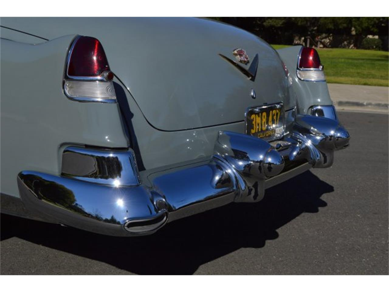 Large Picture of '53 Cadillac Series 62 - $87,900.00 - PJ3Y