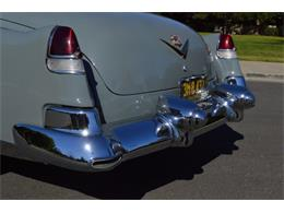 Picture of 1953 Cadillac Series 62 located in San Jose California - $87,900.00 Offered by American Motors Customs and Classics - PJ3Y