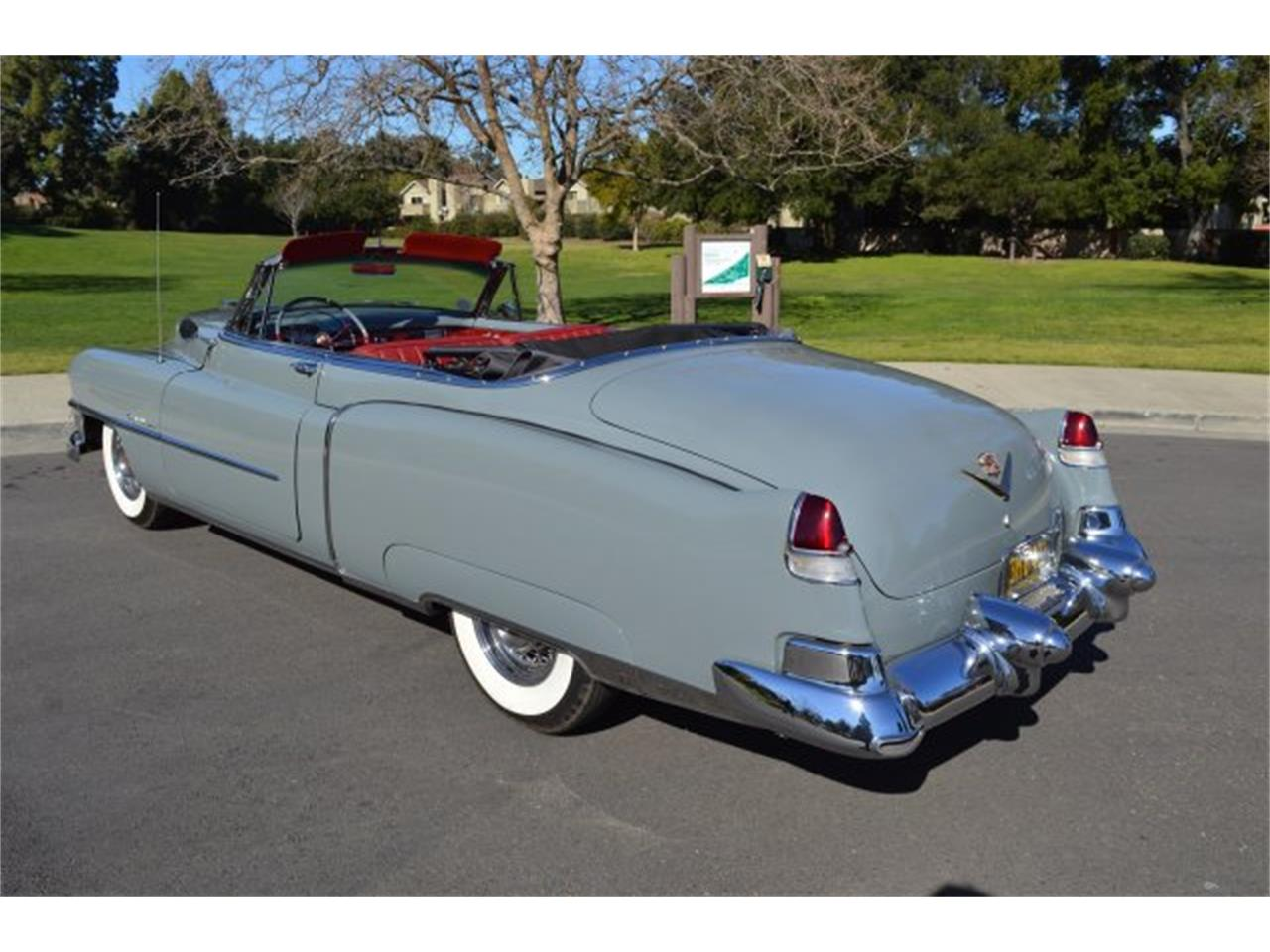 Large Picture of Classic 1953 Series 62 located in San Jose California - $87,900.00 - PJ3Y
