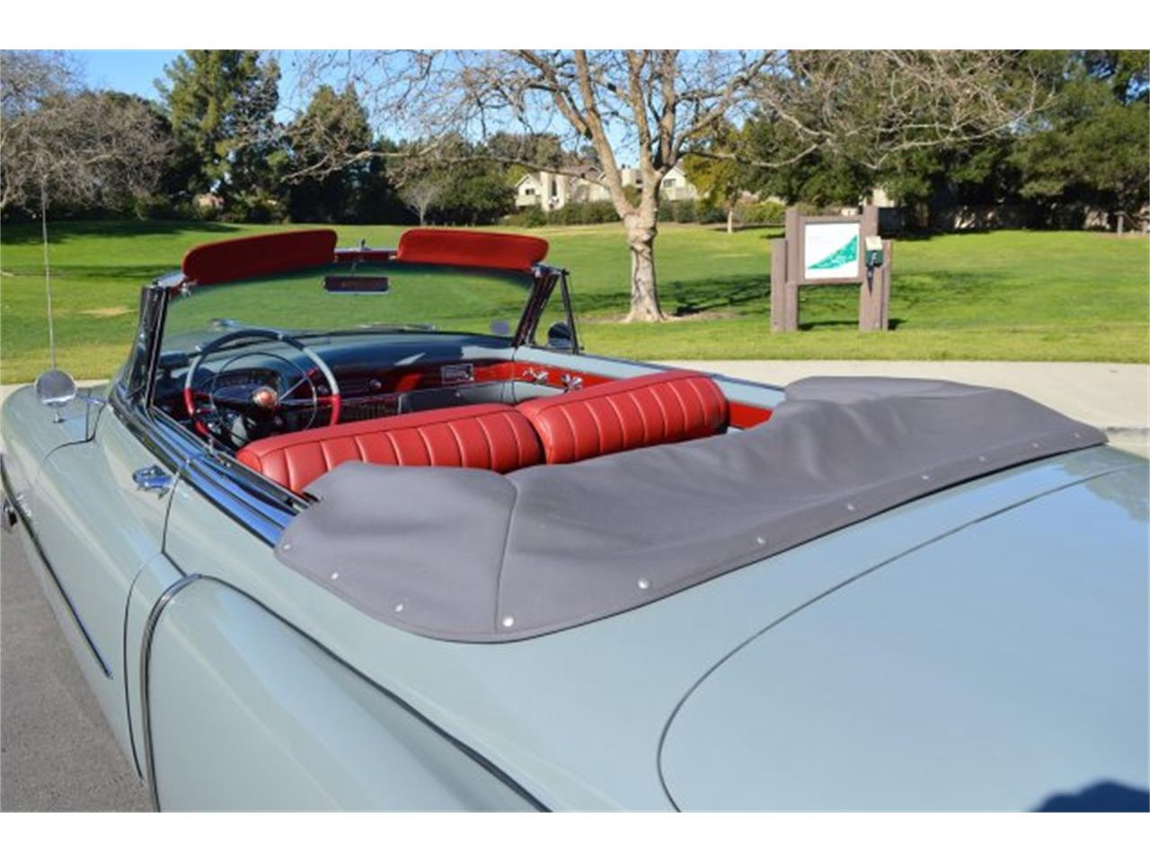 Large Picture of Classic '53 Cadillac Series 62 Offered by American Motors Customs and Classics - PJ3Y