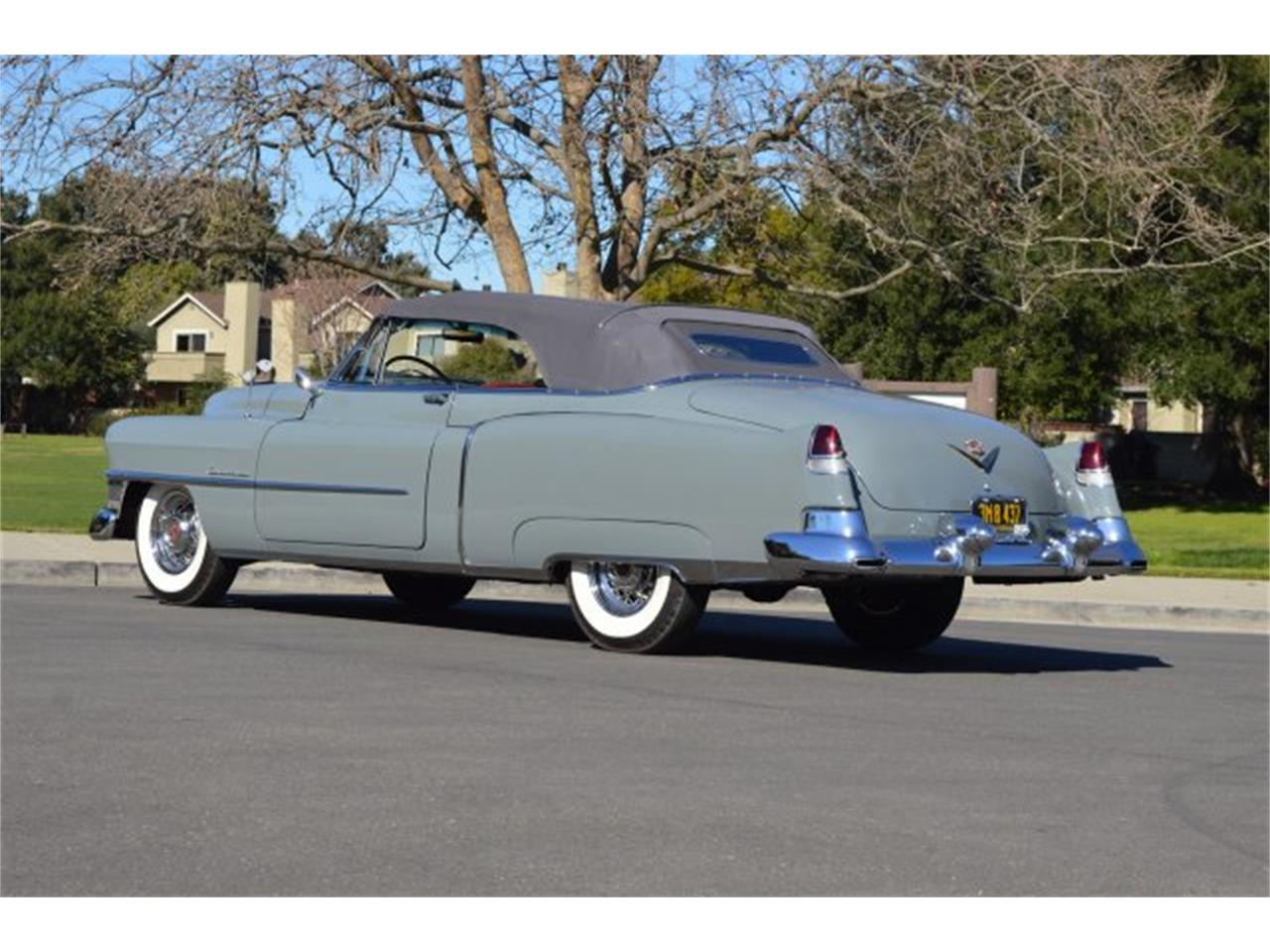 Large Picture of Classic 1953 Cadillac Series 62 - $87,900.00 - PJ3Y
