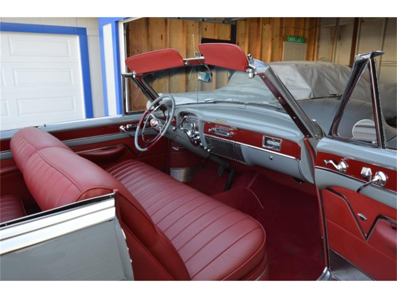 Large Picture of Classic '53 Cadillac Series 62 located in San Jose California - PJ3Y