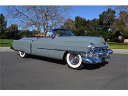Picture of Classic '53 Series 62 located in California - $87,900.00 - PJ3Y