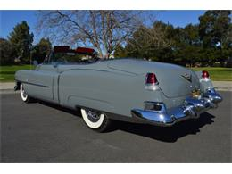 Picture of Classic '53 Cadillac Series 62 located in San Jose California - PJ3Y