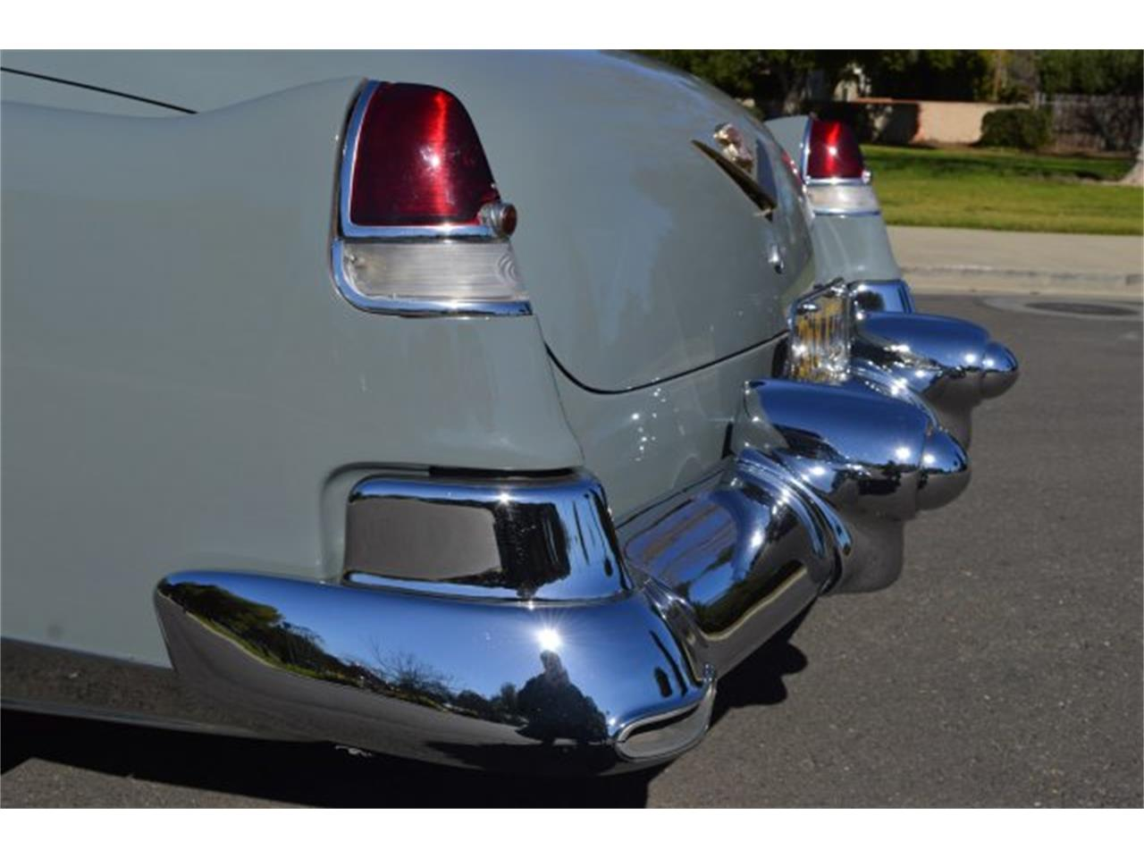 Large Picture of '53 Cadillac Series 62 located in California - PJ3Y
