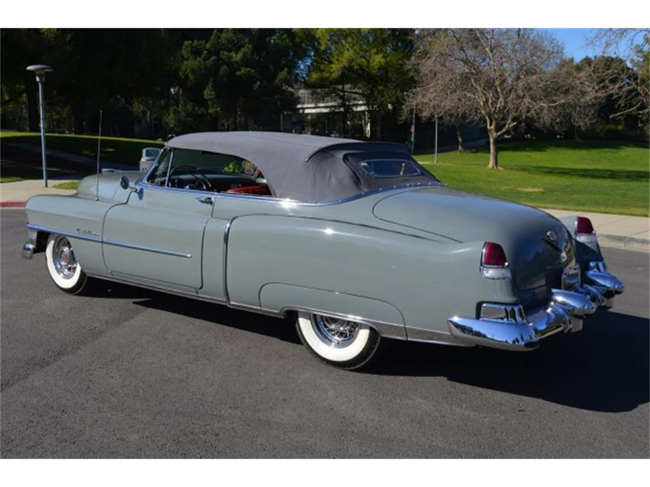 Large Picture of Classic 1953 Series 62 Offered by American Motors Customs and Classics - PJ3Y