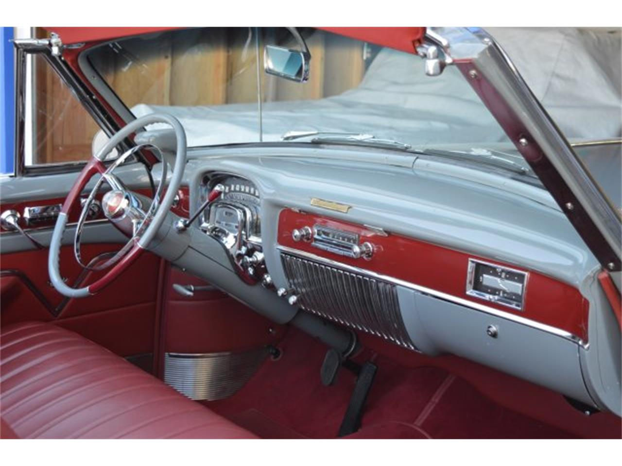 Large Picture of Classic 1953 Series 62 - PJ3Y
