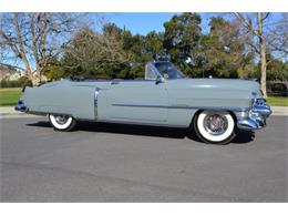 Picture of Classic 1953 Series 62 located in California - $87,900.00 Offered by American Motors Customs and Classics - PJ3Y