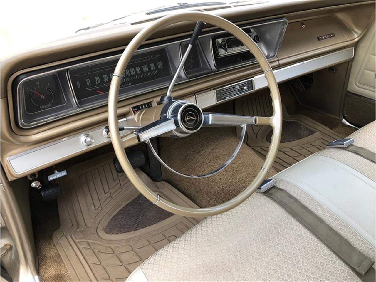 Large Picture of '66 Impala - PJ42