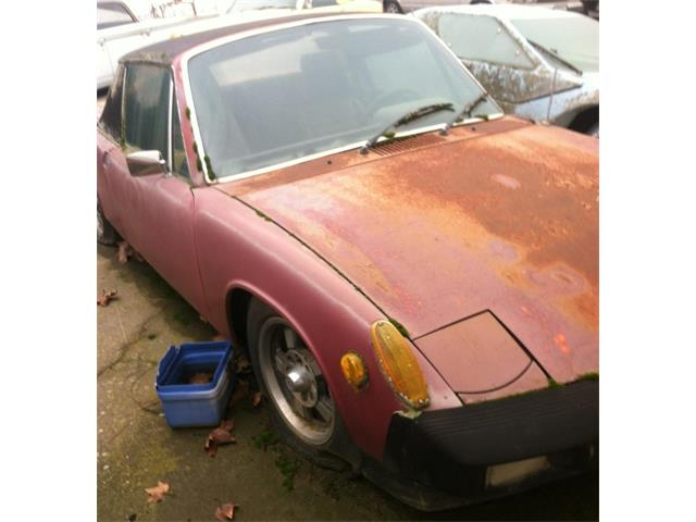 Picture of '76 Porsche 914 located in Washington Offered by  - PIAU