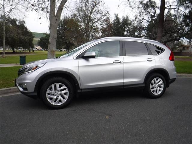 Picture of '16 CRV Offered by  - PJ4F