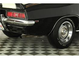 Picture of '69 Chevrolet Camaro Offered by Sunnyside Chevrolet - PJ4L