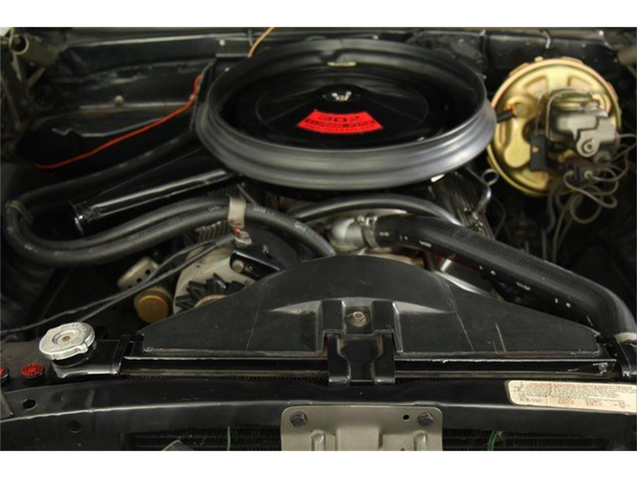 Large Picture of Classic 1969 Camaro Offered by Sunnyside Chevrolet - PJ4L