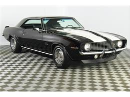 Picture of 1969 Chevrolet Camaro located in Ohio - $71,900.00 Offered by Sunnyside Chevrolet - PJ4L