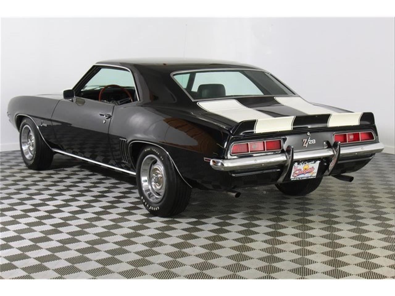 Large Picture of '69 Camaro located in Ohio - $71,900.00 Offered by Sunnyside Chevrolet - PJ4L