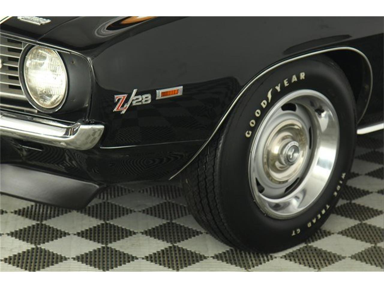 Large Picture of Classic '69 Camaro Offered by Sunnyside Chevrolet - PJ4L