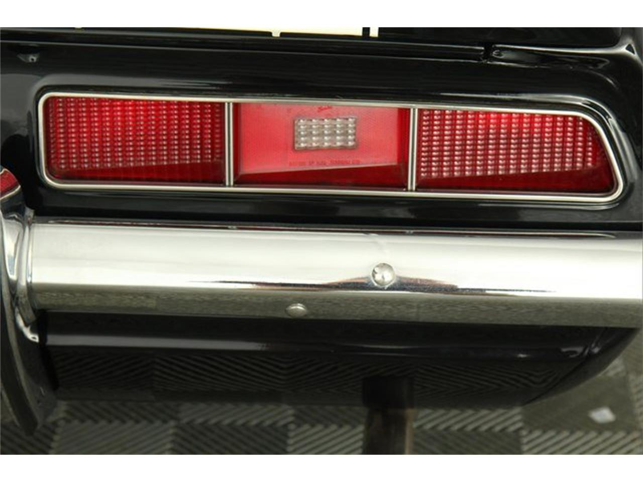 Large Picture of Classic 1969 Camaro located in Elyria Ohio - $71,900.00 Offered by Sunnyside Chevrolet - PJ4L