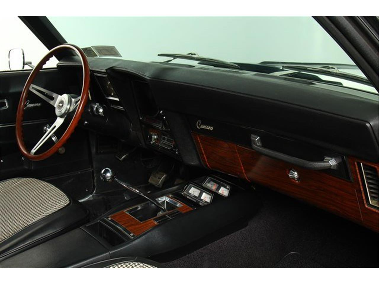 Large Picture of Classic '69 Camaro - $71,900.00 Offered by Sunnyside Chevrolet - PJ4L