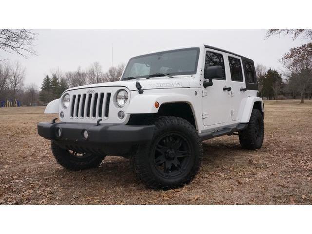 Picture of '16 Jeep Wrangler - $34,495.00 - PJ4Z