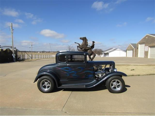 Picture of '31 Coupe - $38,000.00 Offered by  - PJ51