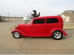 Picture of '33 Sedan - PJ53