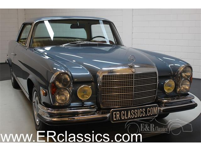 Picture of Classic '71 Mercedes-Benz 280SE located in Waalwijk - Keine Angabe - - PJ56