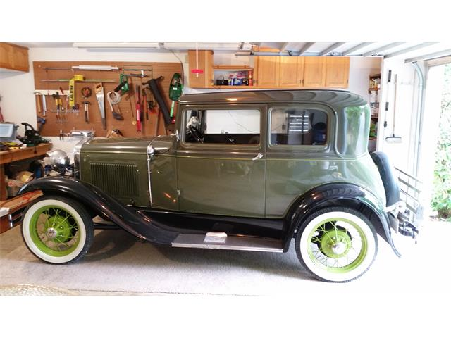 Picture of '30 Model A - $24,000.00 - PJ5J