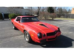 Picture of '78 Camaro Z28 - PJ5M