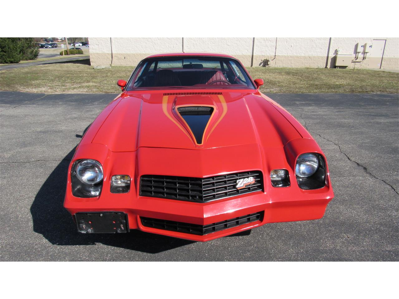 Large Picture of '78 Camaro Z28 - PJ5M