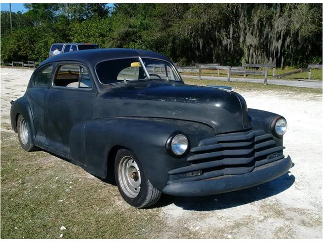1948 Chevrolet Fleetline for Sale on ClassicCars com on