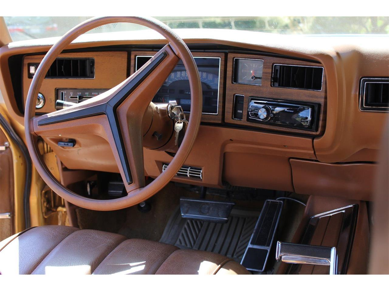 Large Picture of '73 Riviera - PJ5V