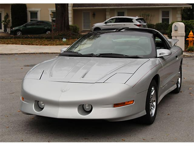 Picture of 1996 Pontiac Firebird Trans Am - $19,500.00 Offered by  - PJ5Y