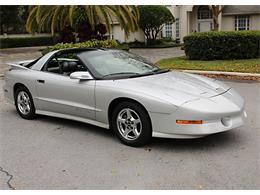 Picture of '96 Firebird Trans Am - PJ5Y